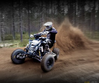 combidealoff-road, quad, pokeren